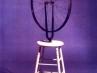 Duchamp - Ruota di bicicletta