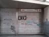 Metro De Brouckère chiusa