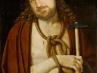 Ecce homo di Andrea di Solario  - Marcello Scalzo