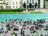 Spiaggia agli Uffizi - Marcello Scalzo
