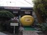 Cosa di meglio di una fresca limonata nei già caldi pomeriggi Texani? Oltretutto spremuta al momento all'interno di un enorme limone!