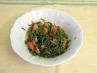 Salicornia o asparago di mare