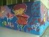 Stefano - Scuole più belle con la street art