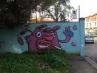 Silvia - Giardini pubblici dietro casa mia (Firenze, via San Bartolo) adoro questo fumatore Rosa...