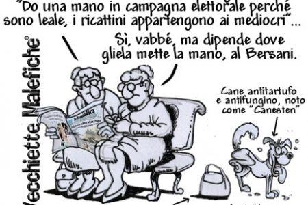 La vignetta – 17.1.2013