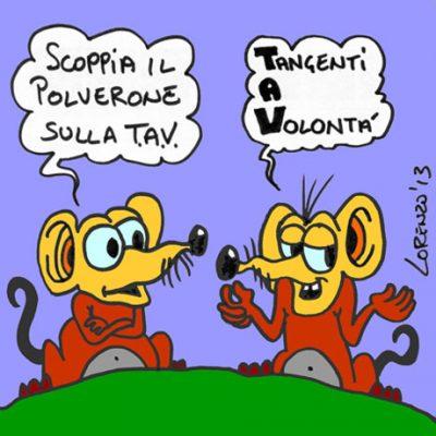 La vignetta – 24.1.2013