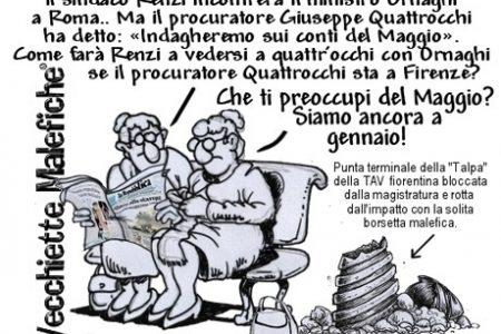 Vignetta 25.1.2013