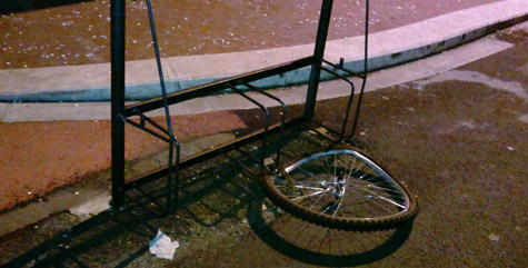 Le bici che vanno a ruba
