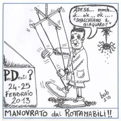 Vignetta 23.2.2013
