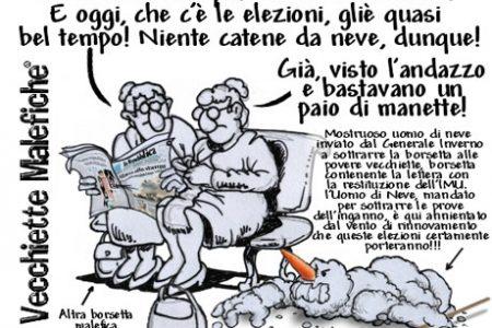 Vignetta 25.2.2013