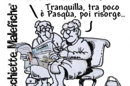 Vignetta 29.3.2013