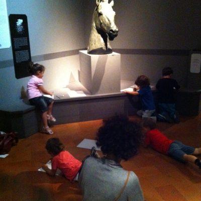 Di bussini e di musei