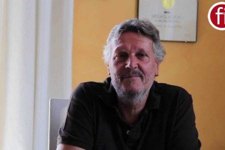 Intervista a Gianni De Magistris