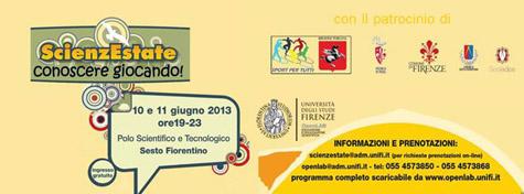 ScienzEstate 2013