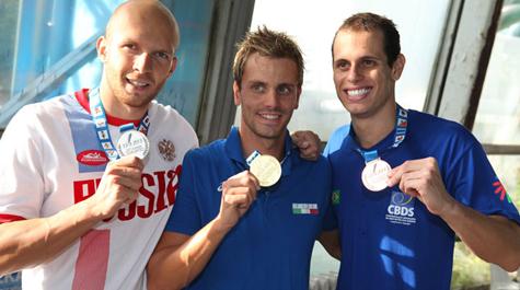 Deaflympics 2013