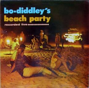 Bo Diddley e l'Exfila