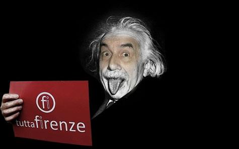 L'anagramma di Einstein