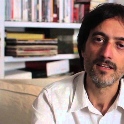 Intervista a Roberto Rubini