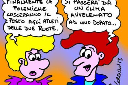 Vignetta 20.9.2013