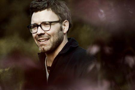 Kreg Viesselman: cantautore americano-norvegese a Firenze
