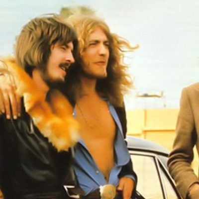 Maratona Led Zeppelin