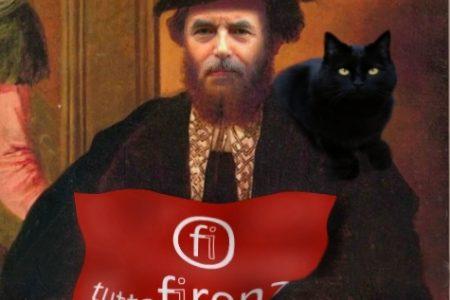 Il gatto di Amerigo Vespucci