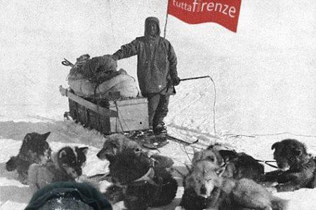 Il Pollo (sud) di Amundsen