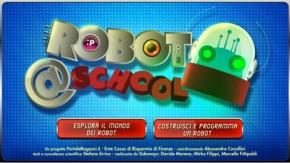 Robot@School