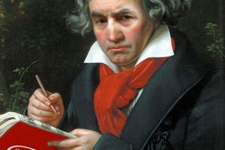 La (ninna nanna) Nona di Beethoven