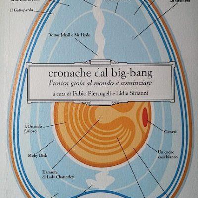 Cronache dal big-bang
