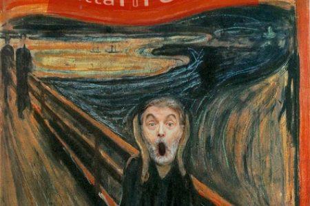 L'URL di Munch