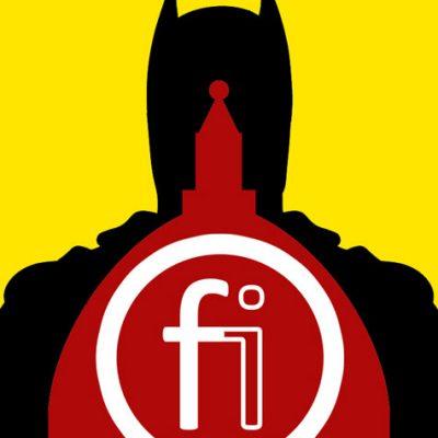 Un supereroe per TuttaFirenze