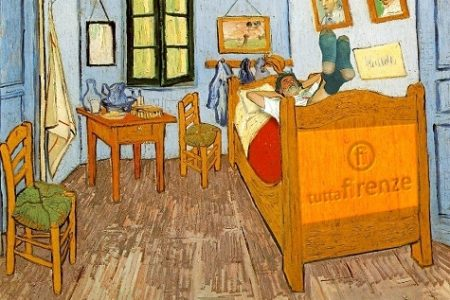 Il Bed & Breakfast di Vincent van Gogh