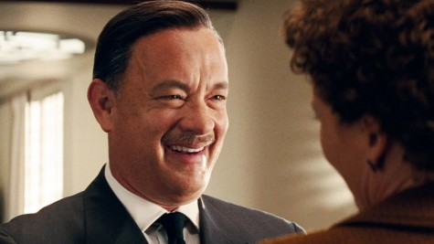 Rottamando Mr Hanks