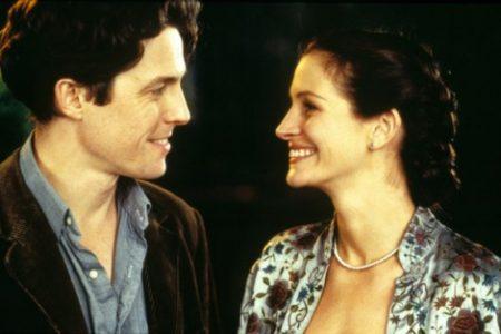Di come le commedie romantiche salveranno il mondo
