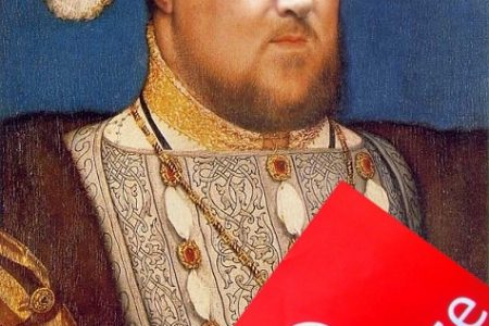 Le sei mogli di Enrico Ott(av)o marzo
