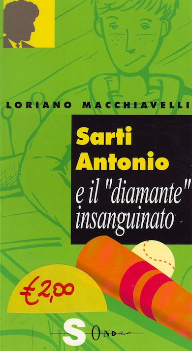 Il diamante insanguinato