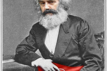 Avanti Marx!