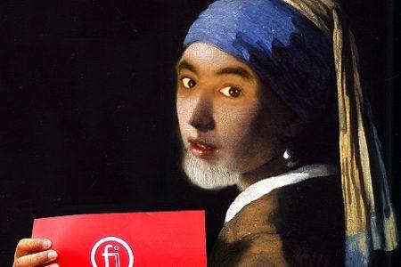 Come sentirsi un Vermeer