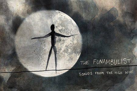 """""""The Funambulist""""- Presentazione ufficiale del disco di Giulia Millanta"""