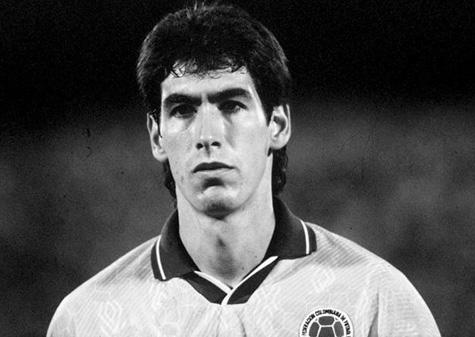 2) Escobar – Era solo una partita di calcio