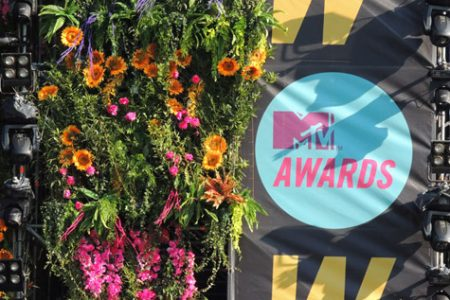 Rock'n'Food MTV Awards 2014!