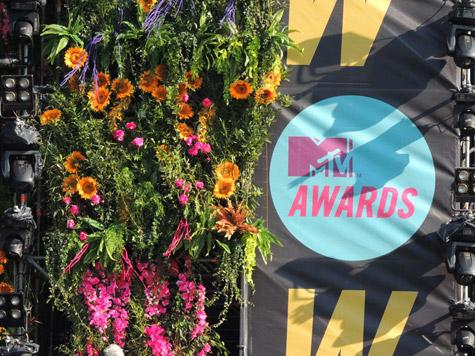 Rock'n'Food MTV Awards 2014!