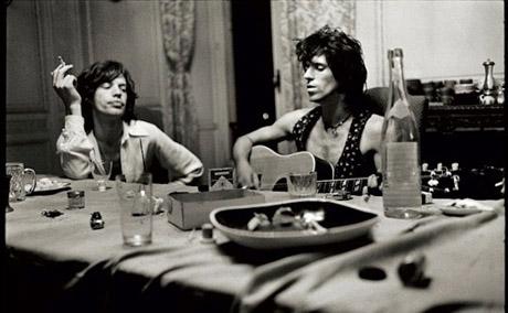 (archeo) Rolling Stones!