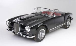 Lancia Aurelia B24 (1950-1959)
