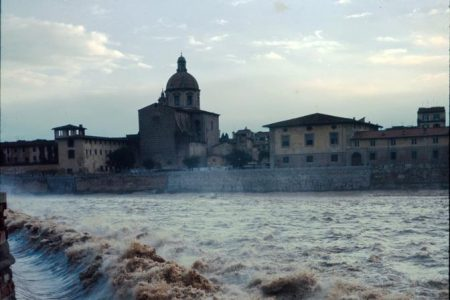 Fermare l'alluvione