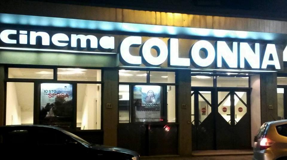 cinema colonna