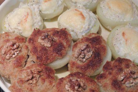 Cipolla… 2 ricette per valorizzarla