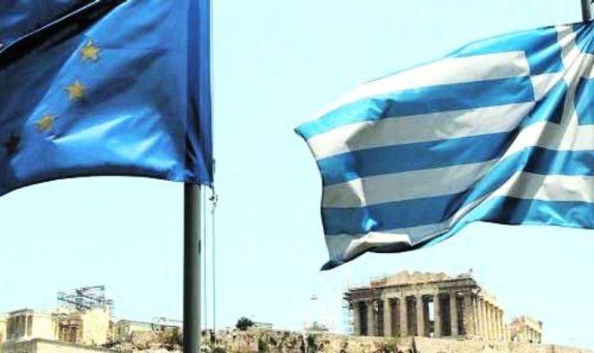 """Tsipras e la """"minaccia"""" greca"""