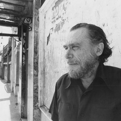 Mario Bukowski – Gomez secondo Charles